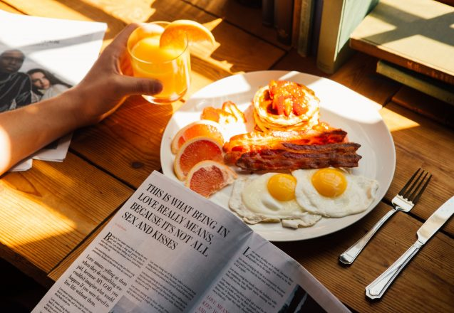 Is Eating Breakfast Really That Important?