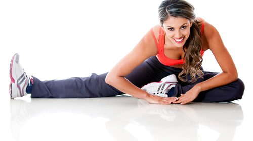 Get Started Building a More Flexible You