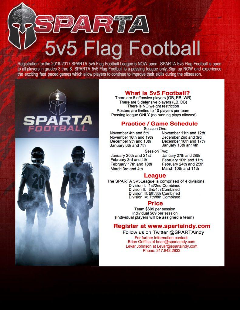 sparta-5v5-league-flyer