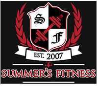 Summer's Fitness