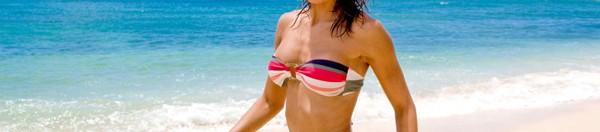 Get A Head Start On Bikini Weather