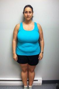 Testimonial Picture of Christine F. (1)
