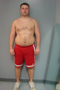 Testimonial Picture of Michael S. (1)