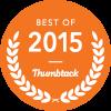 Thumbtack Best Pro of 2015