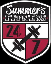 Summer\'s Fitness
