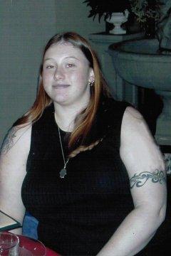 Testimonial Picture of Kristal (1)