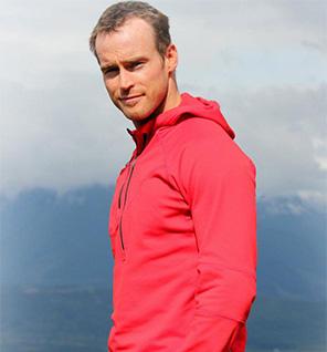 Redmond Personal Trainer Chris Meredith