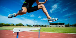 Get Over Your Biggest Hurdles