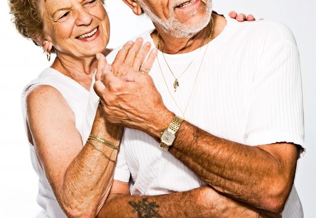 How To Stay Fit As You Get Older