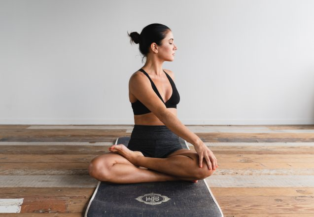 How Yoga Can Be Good For You
