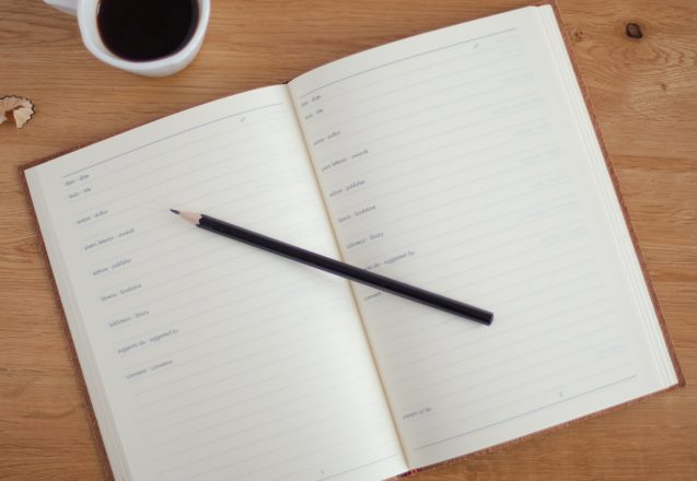Why Is A Food Journal Important?