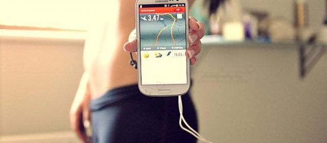 Great Apps To Help You Stay Fit