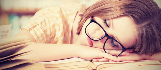 What To Do When You're Too Tired To Workout