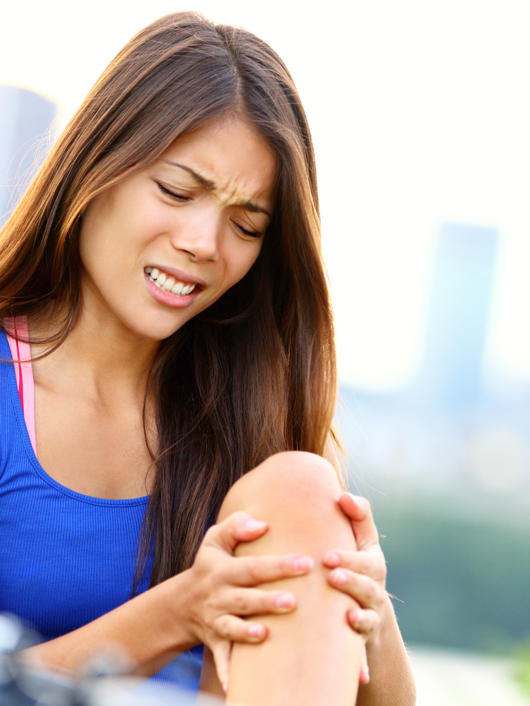 Joint Pain! What can help