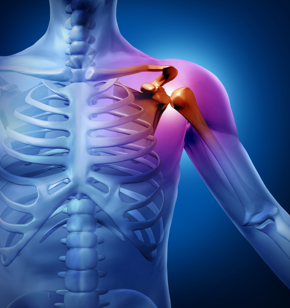 The Truth About Shoulder Injuries