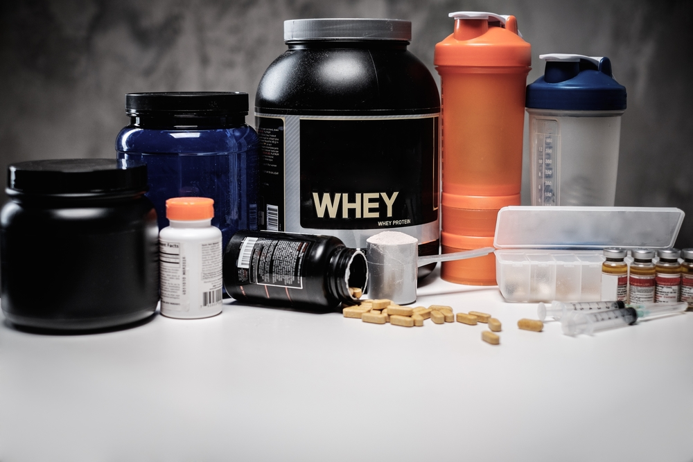 3 Proven Supplements That Will Transform Your Body!