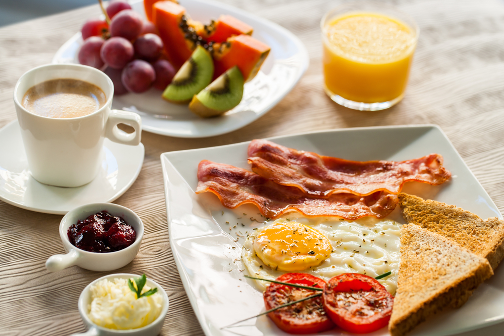 Top 3 Breakfast Choices and How To Live Longer