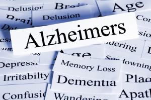 Alzheimer's Australia Fundraiser
