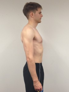 Transformation of the Month – Meet Steve