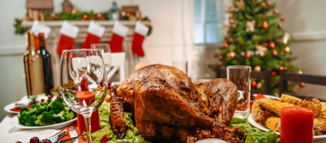 5 Ways To Keep The Fat Off During Christmas