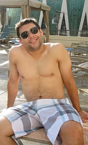 Testimonial Picture of Robert Gugliuzza (2)