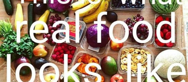 Is Eating Holistic Right For You