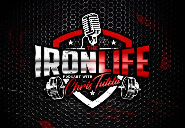The Iron Life Podcast #1: The Beginning