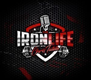 The Iron Life Podcast #21: Poetry and Powerlifting with Swede Burns