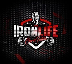 The Iron Life Podcast #19: My Current Training and Nutrition Program